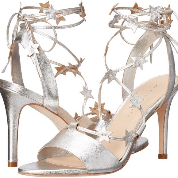 32bed85429a7 Loeffler Randall Arielle Strappy Star Heels